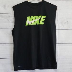 Mens Nike tank